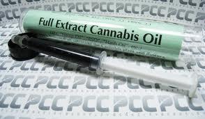 hvilken cannabis olie skal jeg vælge